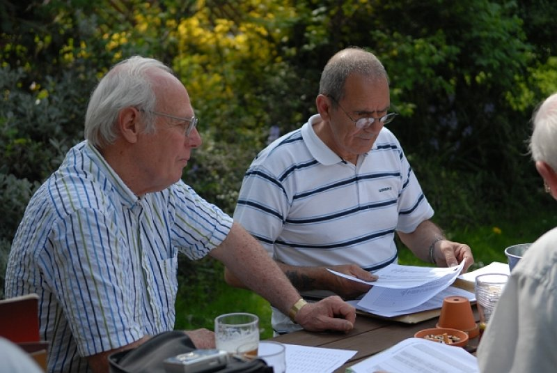 Committee Meeting Fradley Arms Litchfield (5)