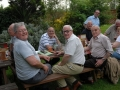 Committee Meeting Fradley Arms Litchfield