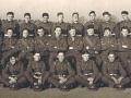 9 Platoon B Company Tuxford 1953