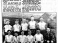 Camp Memories 1952
