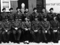 Education Staff 1952