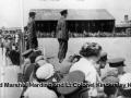 Field Marshall Harding and Lt Col Kidersley Tuxford