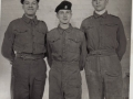 Three Boy Soldiers