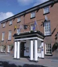 Wynnstay Hotel , Oswestry